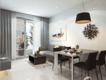 Cần tiền bán gấp căn hộ 70m2 tầng cao view Nam Sài Gòn, giá cực kỳ rẻ 2ty350 tại SunriseRiverside