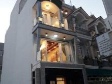 Cần bán gấp nhà riêng chính chủ mới xây đường Đào Tông Nguyên, thị trấn Nhà Bè, SHR