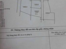 Bán đất Long Biên, 56m2 x 21tr/m2, SĐCC.
