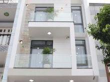 , cần bán căn nhà đường Cách Mạnh Tháng 8, DT 140.6m2 nhà có 4 lầu, nằm ngay mặt tiền, GIÁ 3.6 tỷ.