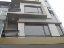 Chủ nhà bán tòa nhà mặt tiền rộng Quận 1, đường Nguyển Bỉnh Khiêm, P Đa Kao