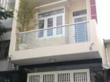 Bán nhà mặt tiền đường Nguyễn Chí Thanh, P3, Q10. Diện tích 110m2. Giá 4 tỷ