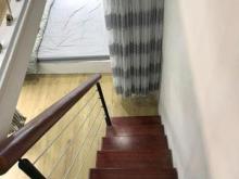 Bán nhà nhỏ xinh, hẻm Hòa Hưng phường 12 quận 10. Giá 1,3 tỷ