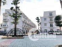 Mở bán khu nhà phố tại Tô Ngọc Vân ,Thạnh Xuân, Quận12