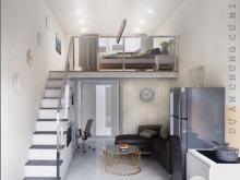 Căn hộ mini đầy đủ nội thất - Số lượng giới hạn