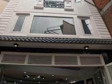 Mặt tiền kinh doanh Trương Định, Quận 3, P6, DT: 4x17.7, nhà 4 lầu, Giá 30 tỷ