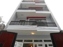$$$ Chị Hai bán gấp nhà Nguyễn Văn Luông DT6.7 x 27m giá:3 tỷ 250