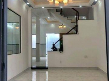 Bán nhà 44m2, 2 tầng, hẻm 3m, Nguyễn Bỉnh Khiêm phường 1 quận Gò Vấp