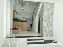 Bán nhà 33m2, hẻm 3m, Phan Tây Hồ phường 7 quận Phú Nhuận. Giá 4,2 tỷ