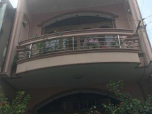 Bán nhà hẻm 4m đường B3, 33m2, 3.1 tỷ, P. Tây Thạnh, Q. Tân Phú
