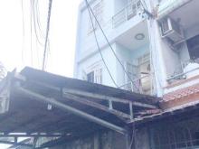 Bán nhà hẻm Âu Cơ Phường Phú Trung Quận Tân Phú