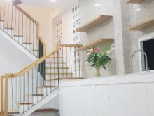 Cần bán gắp nhà 1 trệt 1 lầu diện tích 58m2 giá 2ty7 phường linh chiểu thủ đức