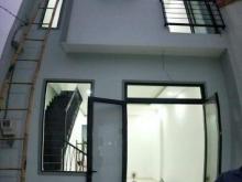 Chủ nhà cần tiền kinh doanh bán gấp nhà đường số 9-Đặng Văn Bi-Thủ Đức. DT 60M2.Giá 3ty550-Nhà mới xây. 1 trệt, 1 lầu, 2 phòng ngủ, 1 phòng khách, 1 phòng bếp