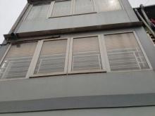 Siêu Vip! Chỉ 4,6 tỷ  có nhà Định Công 55m2* 3 tầng, ngõ ô tô vào nhà.