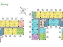 Dự án STOWN GATEWAY chỉ 899 triệu căn 2PN LH:0939368940 Mỹ huyền(zalo)