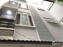 4.4tỷ có nhà Nguyễn Đổng Chi, gara oto trong nhà
