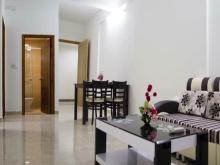 Cho thuê chung cư CBD, quận 2. 60m2,2PN, 2 toilet, Full nội thất.