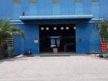 Cho thuê nhà xưởng 700m2 trong cụm Công Nghiệp Liên Minh - Đức Hòa - Long An