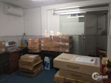 Văn phòng cho thuê đường Phan Kế Bính Q1, 20m2, trọn gói 8.200.000đ VP vừa cho 6 7 người