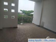 Cho thuê nhà phố ở kết hợp văn phòng mặt đường Nguyễn Hoàng Q2. LH Hoàng Nguyễn