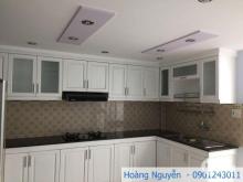 Cho thuê nhà phố Bình An dt 90m2, 5PN, khu vực yên tĩnh. 30tr. LH 0901243011