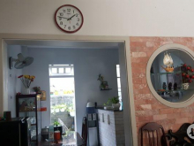 Cho thuê nhà mặt tiền đường Ngô Quyền giá 25tr/tháng