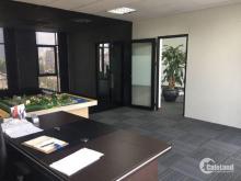 Cần cho thuê văn phòng giá rẻ vị trí đặc địa tại mặt phố Miếu Đầm dt 120m2 giá chỉ 28tr/th