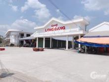 Nợ Ngân Hàng thanh lý lô đất chợ Long Cang, 5x18,850tr,công chứng ngay,LH 0936591253 a Kiệt
