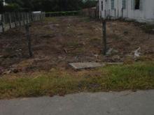 Ngân hàng thanh lý lô đất ngay MT tỉnh lộ 15, tân thạnh đông, SHR, LH 0961918831