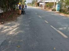 Cần bán gấp lô đất mặt tiền đường Bùi Thị Điệt