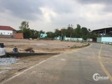 Đất Củ Chi mặt Tiền Đường,125m2, 6,5tr/m2