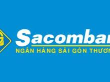 Ngân hàng Sacombank thông báo ngày 21/04 - 28/04 HT thanh lý 20 nền đất và 8 nền góc 2 mặt tiền