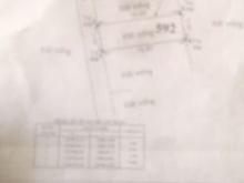 Đất 5x16m, Sổ hồng riêng, Thạnh Xuân 25, Quận 12, giá chỉ 1tỷ2, bao xây dựng ngay