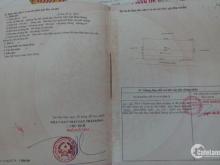 Chính chủ đất nền Phú Mỹ, Đất sổ đỏ 94m2 (5,6x16) – Thủ Dầu Một