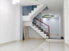 Bán nhà mới đẹp vuông vức hẻm Lê Quang Định phường 14 quận Bình Thạnh