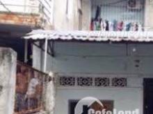 Bán nhà cũ 76m2, hẻm xe hơi Trần Bình Trọng phường 5 quận Bình Thạnh