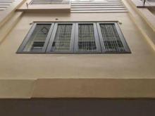 Bán nhà Nghĩa Tân, DT 40m* 5T* MT 3,8m, 2 mặt thoáng, nội thất mới sang trọng, ô tô đỗ 15m...