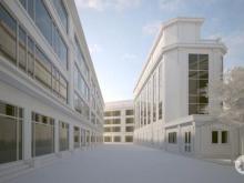 Bán nhà phố văn chương đống đa - 33m2 - 1.88 tỷ - lô góc 2 mặt thoáng.