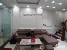 Bán nhà Phạm Ngọc Thạch, 50m2x5T, Nhà mới hiện đại, giá  5.4 tỷ