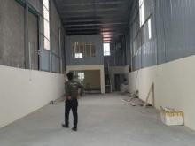 kho xưởng 185m tại đông dư, giá thuê chỉ 9 triệu, đã có sẵn điện 3 pha.