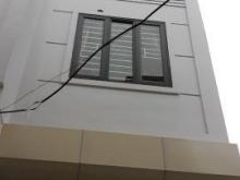 Bán nhà mới xây 5 tầng siêu đẹp mặt đường to ô tô đi lại phường Trần Phú, hoàng Mai 2 tỷ 0987746653