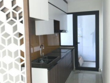 Cho thuê chung cư cao cấp 2pn 79m2 the two gamuda tam trinh, tầng trung, đồ mới 7. 5tr/ th 0987746653