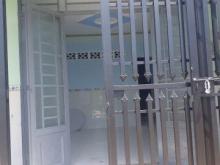 nhà gác suốt chính chủ 96 m2 liên ấp 2/6 vĩnh lộc A Bình Chánh