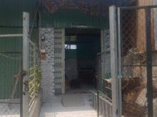 Chính chủ bán nhà tại Ấp 1, huyện Bình Chánh, ở ngay, giá rẻ