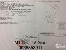 Bán kho xưởng đường Võ Văn Vân, 12x21m, xưởng mới