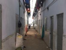 Nhượng lại dãy trọ đường Nguyễn Văn Khạ, TT Củ Chi, huyện Củ Chi. 160m2 giá 1tỷ3. SHR