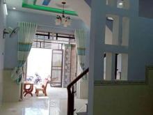 Bán nhà hẻm 30m2, HXH, Huỳnh Tấn Phát, ấp 2, xã Phú Xuân, huyện Nhà Bè