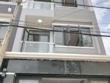 Bán nhà đẹp 2 lầu hẻm 8m 67 Đào Tông Nguyên huyện Nhà Bè