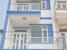 Bán nhà đẹp 2 lầu mặt tiền đường 12m khu Sài Gòn Mới huyện Nhà Bè