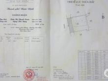 Chính chủ bán nhà ở ngay 105.9m2 giá 800tr ngõ 616 đường Giải Phóng, TP.Nam Định 0973.497.885